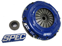 Spec stage 3 performance clutches